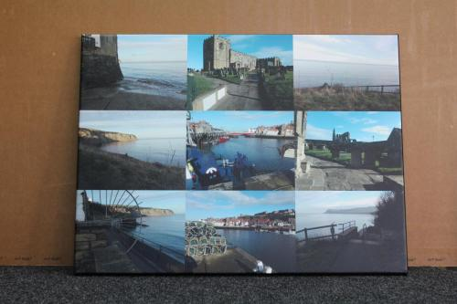 "9 pic montage 18"" x 24"""